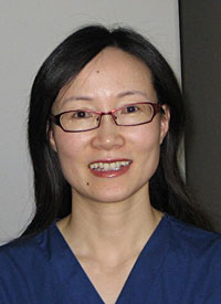 Jacqueline Tang Doctor's Assistant